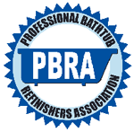 Proud member of the Professional Bathtub Refinising Association
